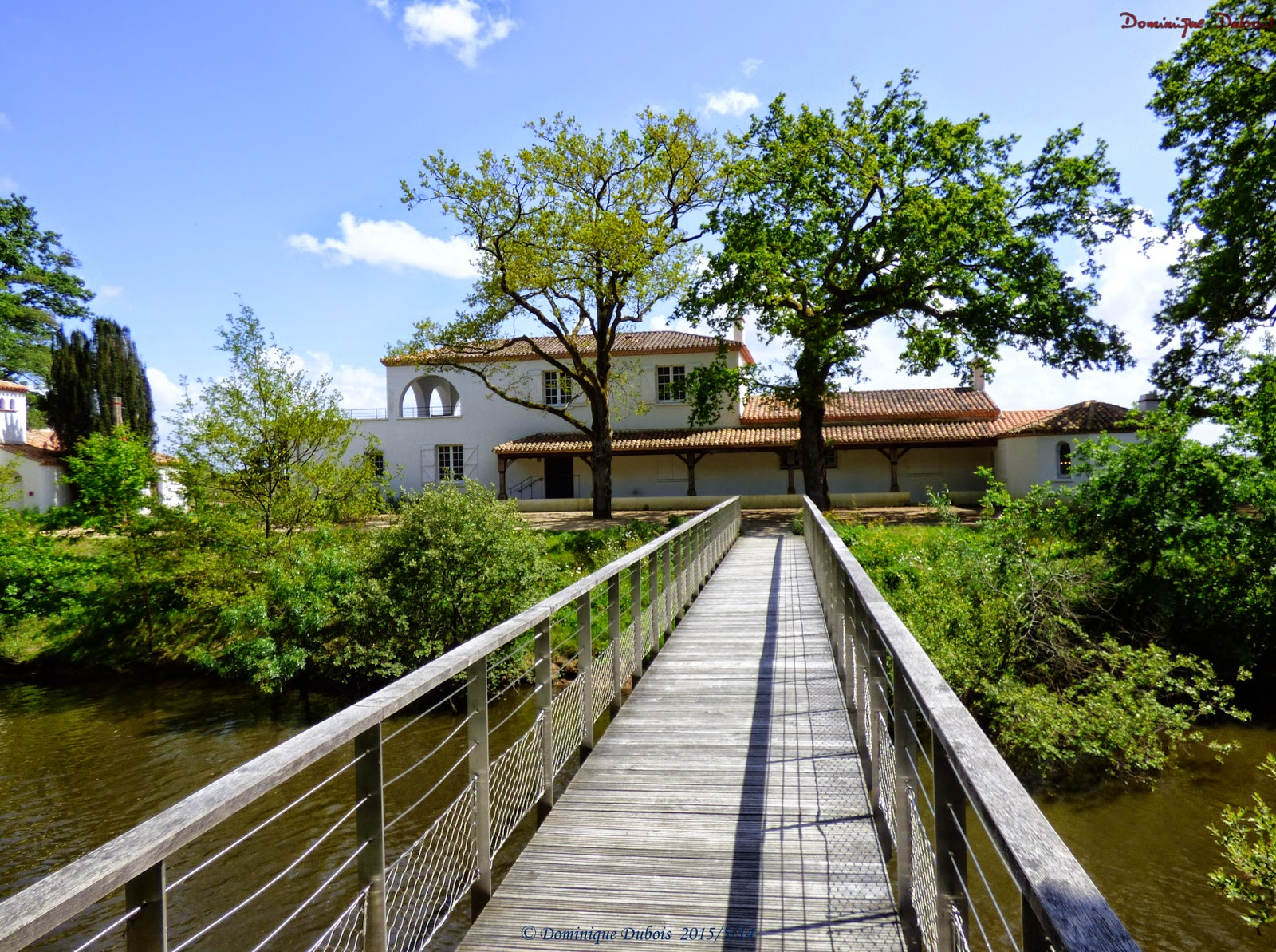La Maison du lac de Grand Lieu