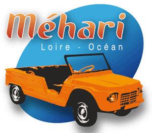 Méhari Loire Océan