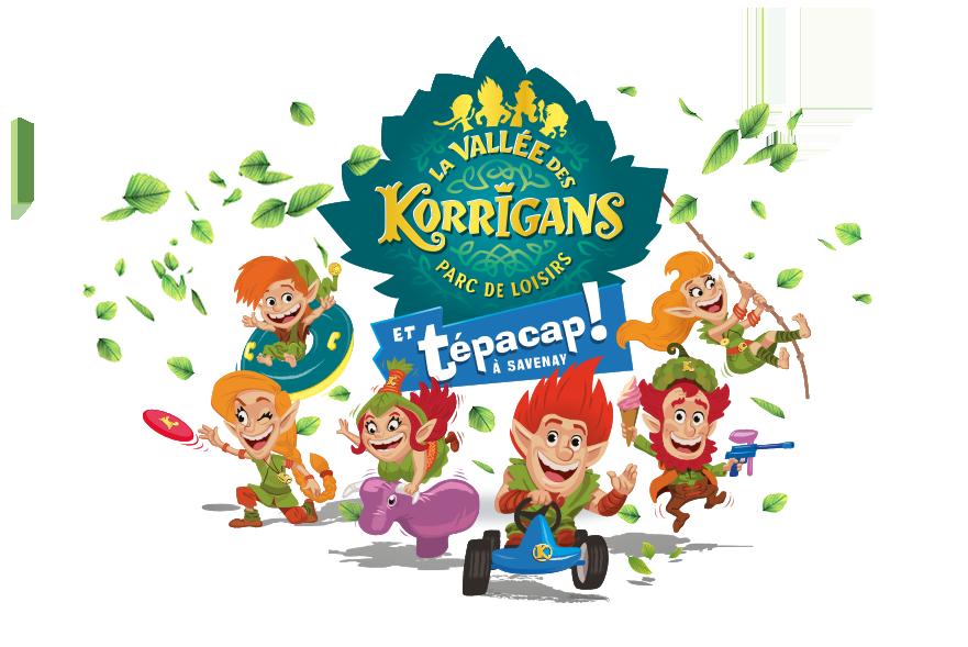 La vallée des Korrigans