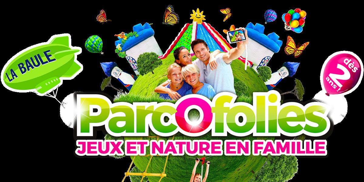 Parcofolies