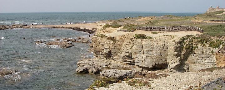 La Réserve Naturelle de la Pointe St Gildas