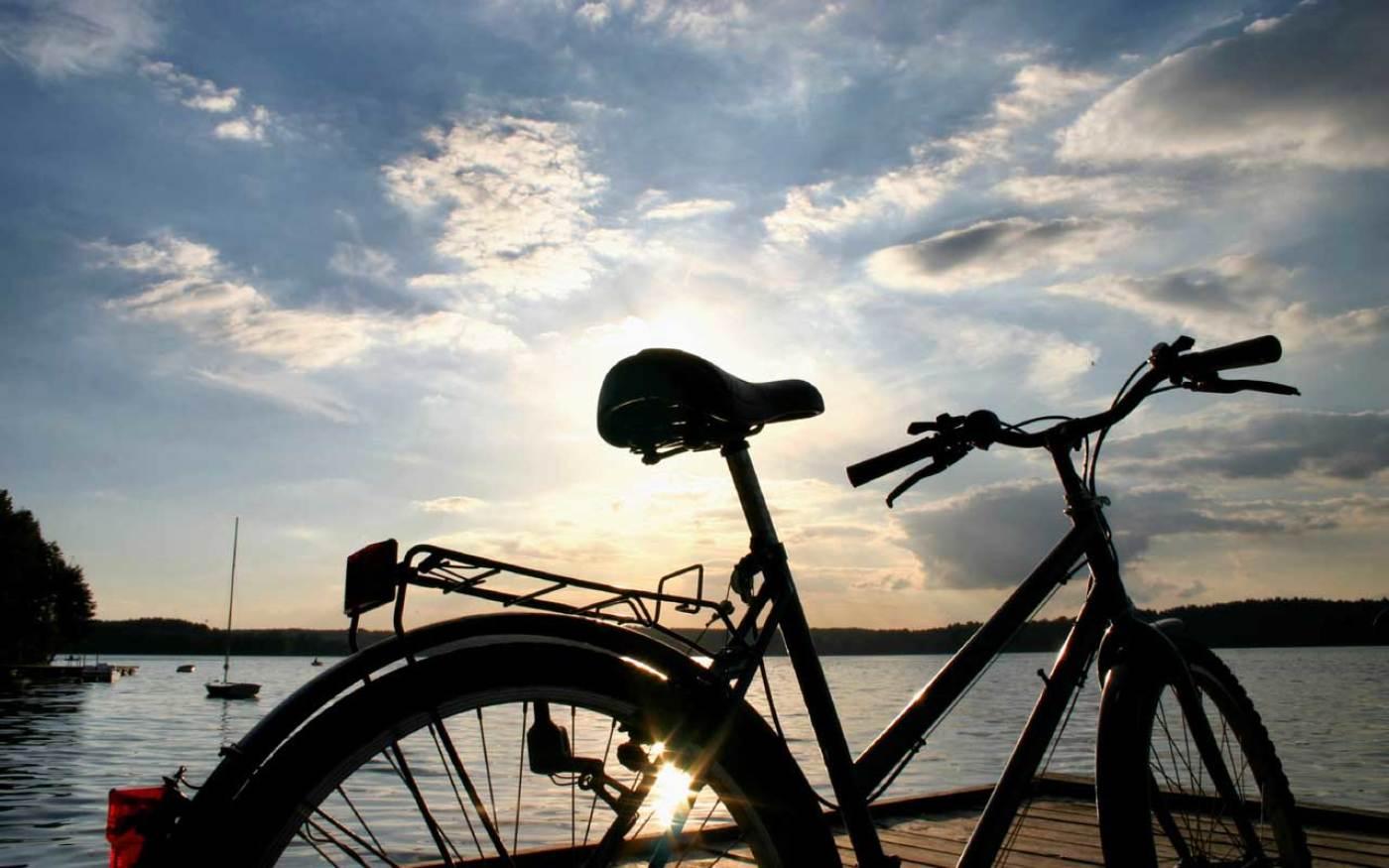 Balades à vélos